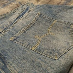 L-r-g jeans 👖
